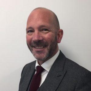 Ian Bell, Colleague Experience Director